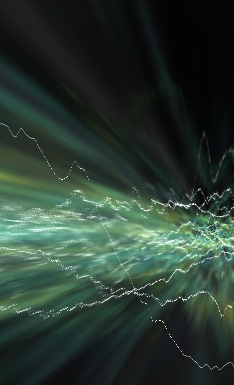 Geisswerks - About the Geiss music visualizer